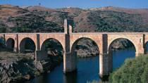 Puente romano de Alcántara © Turespaña